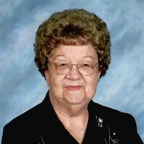Edna Marie Southard