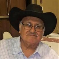 David Gustavo Espinoza