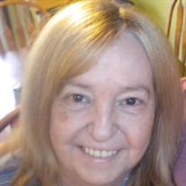 Janice Ann Valentine