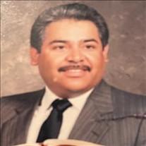 Jose Manuel Morales