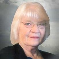 Helen Mosley