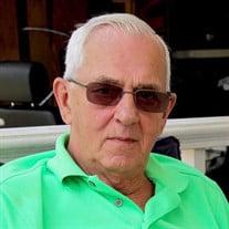 Anthony Albert Maslinski Jr.