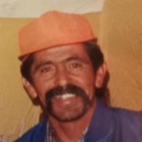 """Joseph """"Dickey"""" Richard Hurtado"""
