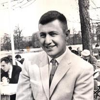Lester Dean Lovell