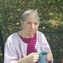 Joan Sexton