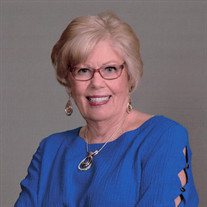 Marcia McGregor