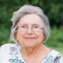 Leila Josephine Phifer