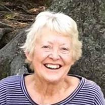 Eileen Marian Rose