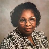 Dorothy F. Johnson
