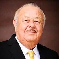 Mario F. Alfaro