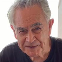 Gilbert Torrez Perez