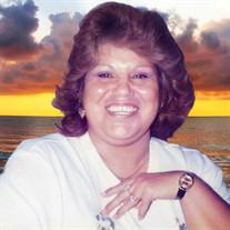 Josephine Diaz Sanchez