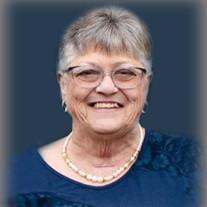 Geraldine Doucet Foreman