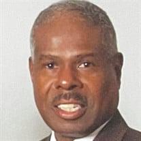 Garry L Taylor