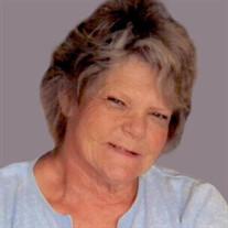 Joan Margo Gustavson Childs