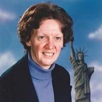Sr. M. Joyce Kavanagh RSM