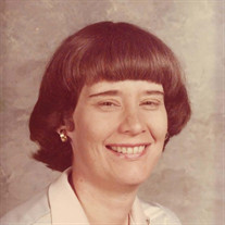 Betty Sue Roderick