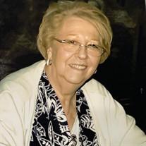 Alma Jo Ballweg