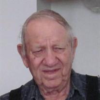 Howard D Gauger