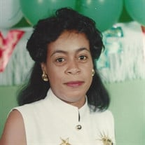 Mrs. Lucretia Ann Barnes
