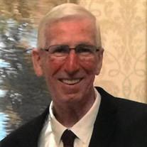 Donald Gerald Ludlum