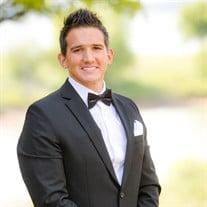 Brent Patrick Crawford