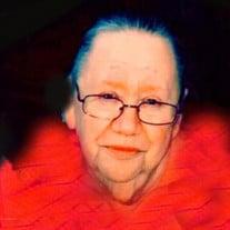 Carolyn Barringer