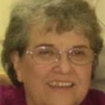 Janice Louise Franklin