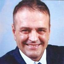 Michael George Shaffer