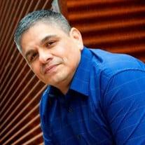 Rudy F. Rodriguez