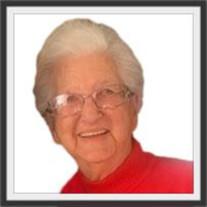Wilma Sue Duckworth