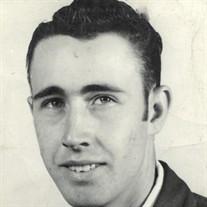Billy Edward Barnes Sr.