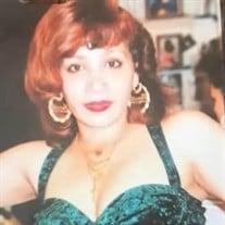 Angelina Yvette Moreno