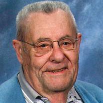 Werner Eugene Dierks