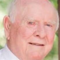 """Robert """"Judge"""" Harold Chambers"""