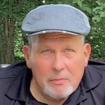 Peter G. Safner