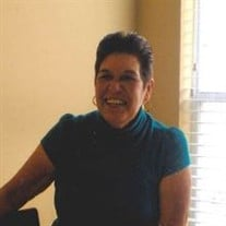 Francisca Mata
