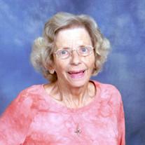 Judith Ann Carter