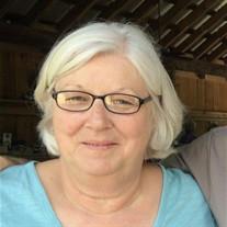 Mrs. Susie Marilyn Eggburn Tibbett