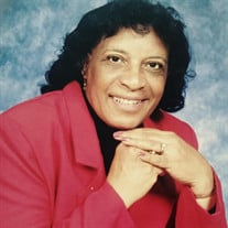 Mrs. Catherine L. Jones