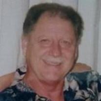 Glen Otis Rushton Jr.