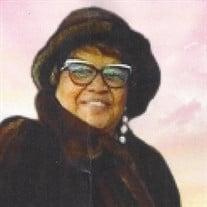 Ms. Harriet Elizabeth Gee