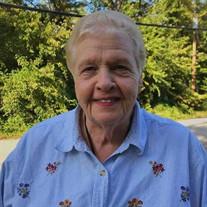 Margaret Maxine Moore