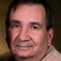 Gerald Anthony Soileau Sr.