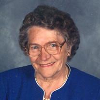 Dorothy Ray Thomas Cowley