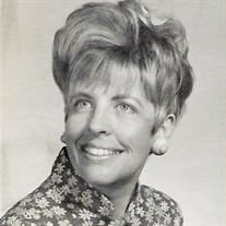 Ann Louise Bennett McRae