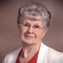 Gladys Finck