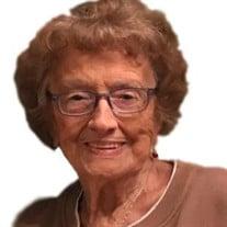 Mary LaVerne Holman