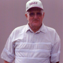 Robert Julius Mickey