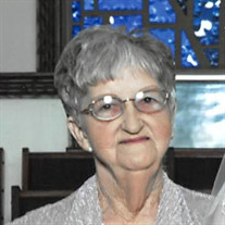 Barbara Jean Young